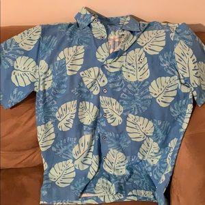 New Tori Richard aloha shirt